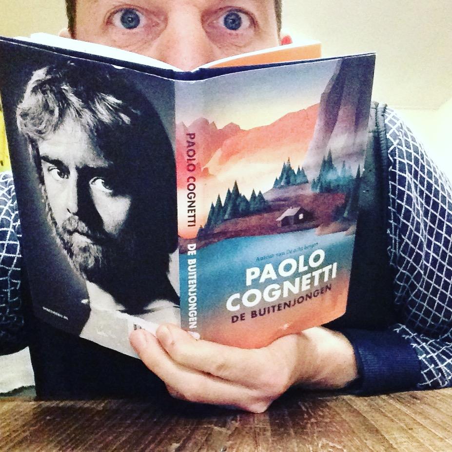 De Buitenjongen – Paolo Cognetti