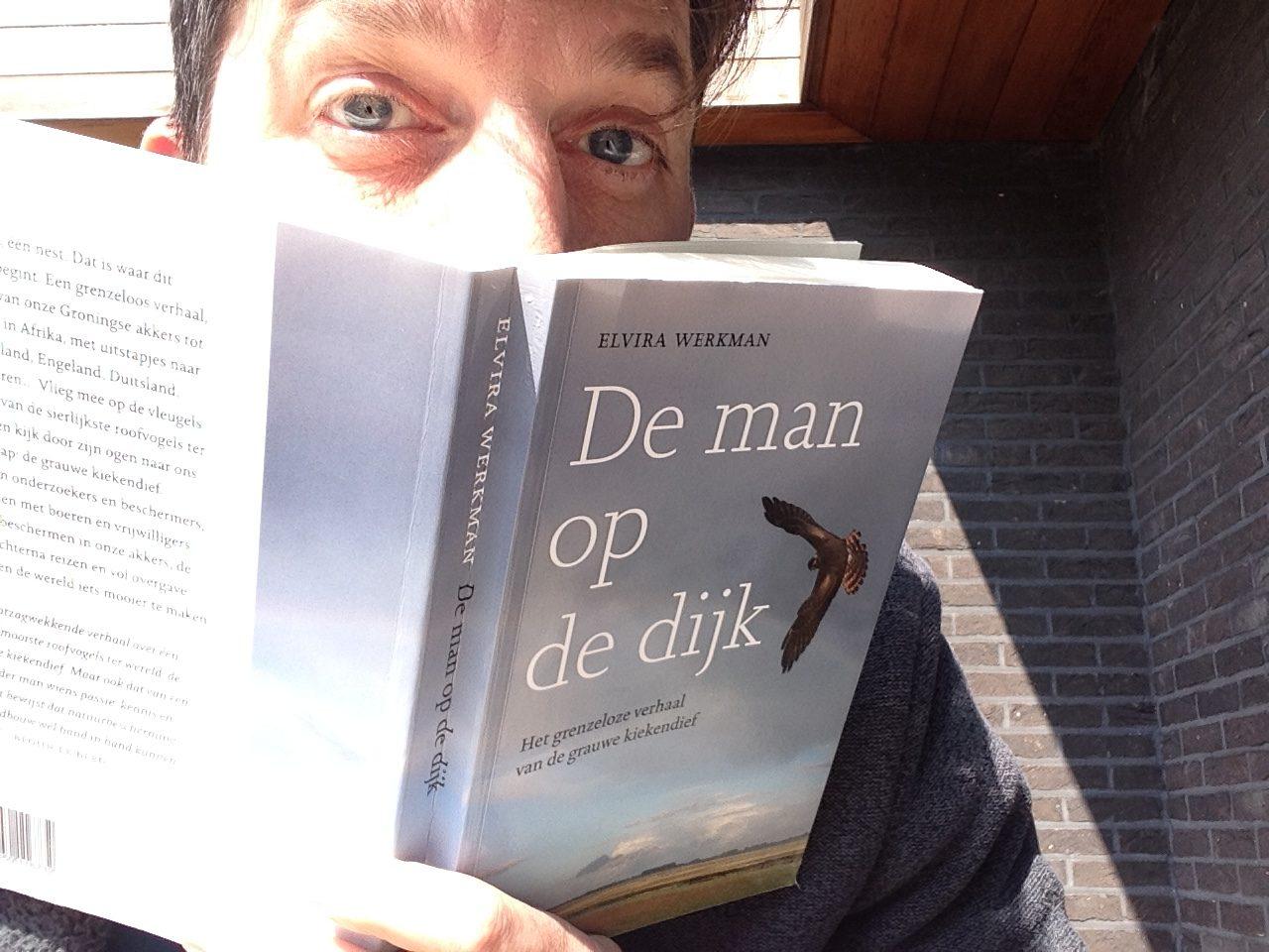 De Man op de Dijk – Elvira Werkman
